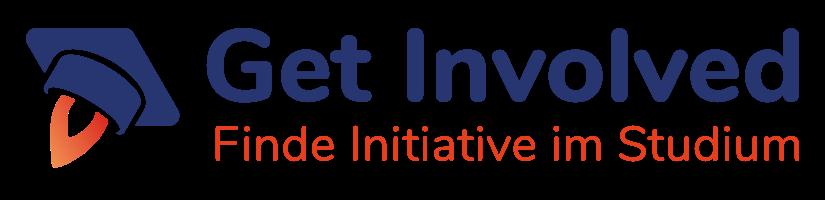 Get Involved Logo